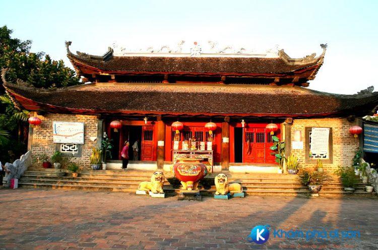 Đền Mẫu Lào Cai st e1557977932386