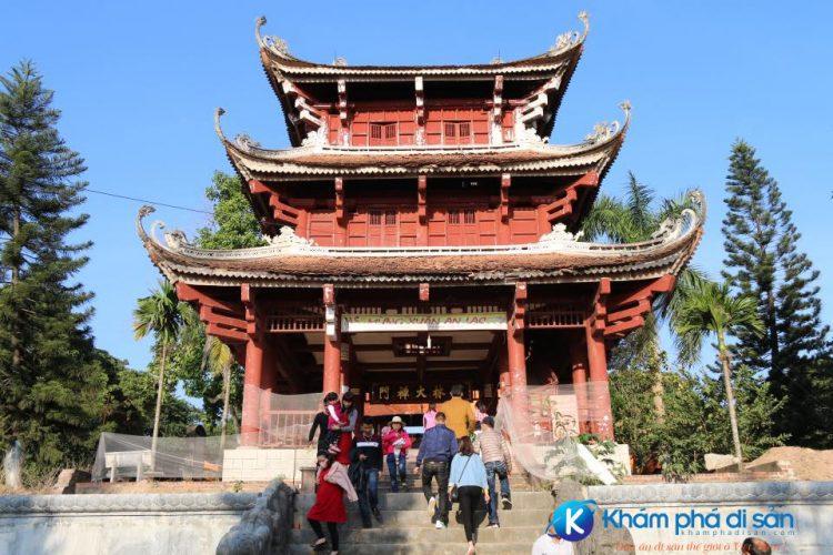 Chùa Quỳnh Lâm e1558951915212