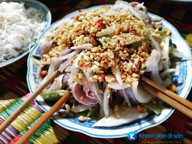 Gỏi cá Nam Ô Kenh14 e1559026618362