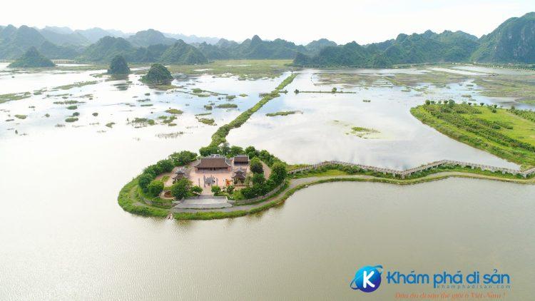 Hồ Tam Chúc e1558863272754