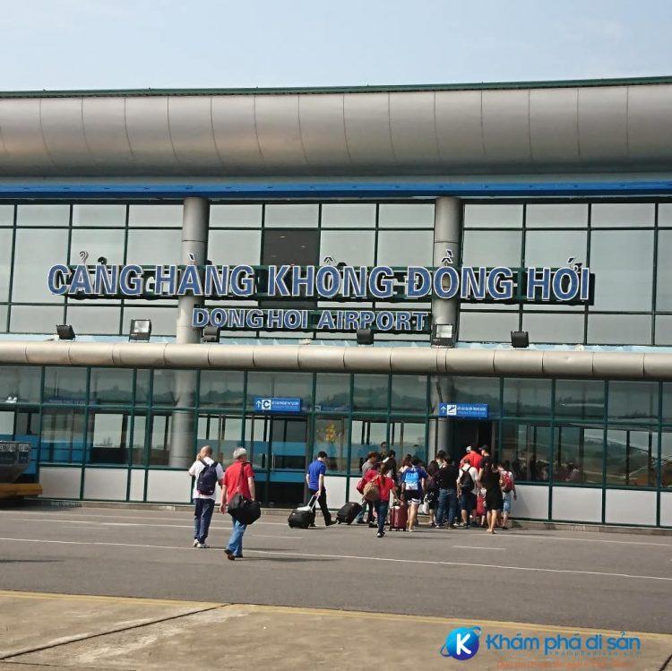 Sân bay Đồng Hới tsutomu uehara Instagarm e1557135263974