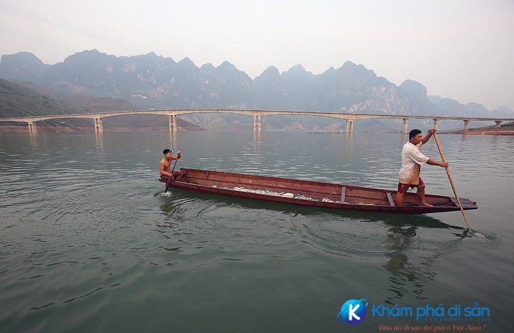 Sông Đà Tép Bạc e1557582710890