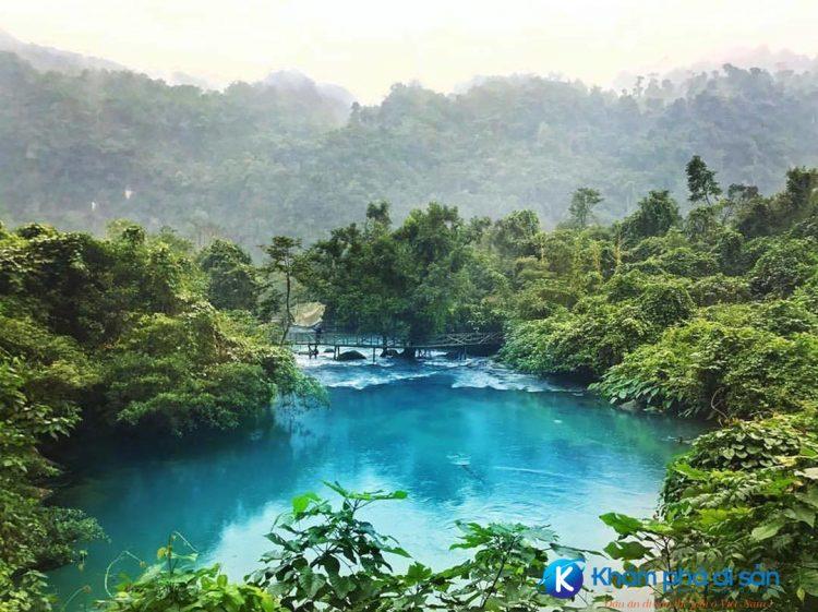 Suối Nước Moọc so vietnam travel Instagram e1557134205849