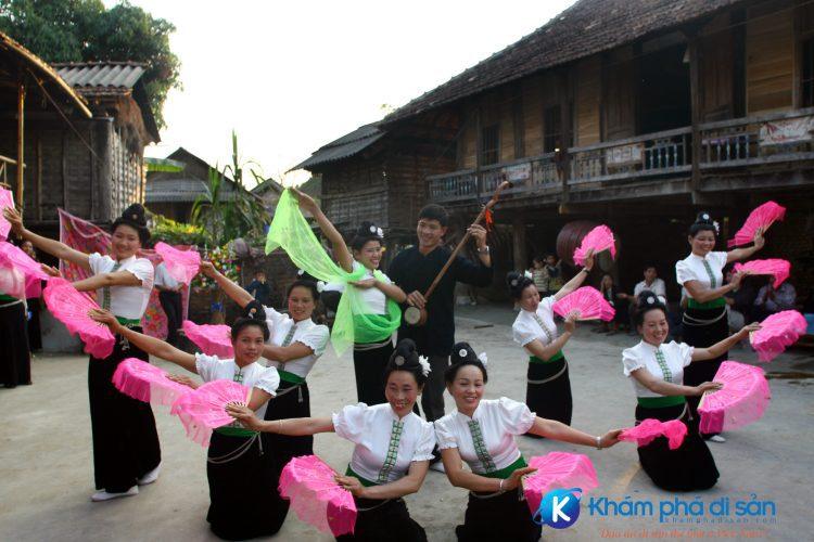 chao mung ngay hoi van hoa dan toc Thai lan dau tien Dan du lich e1557978978300