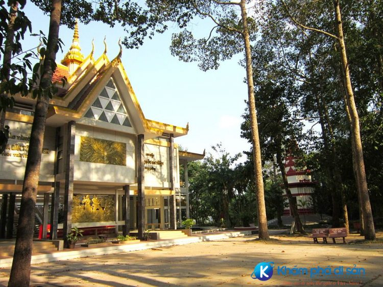 Bảo tàng khmer Mytour e1560159774649