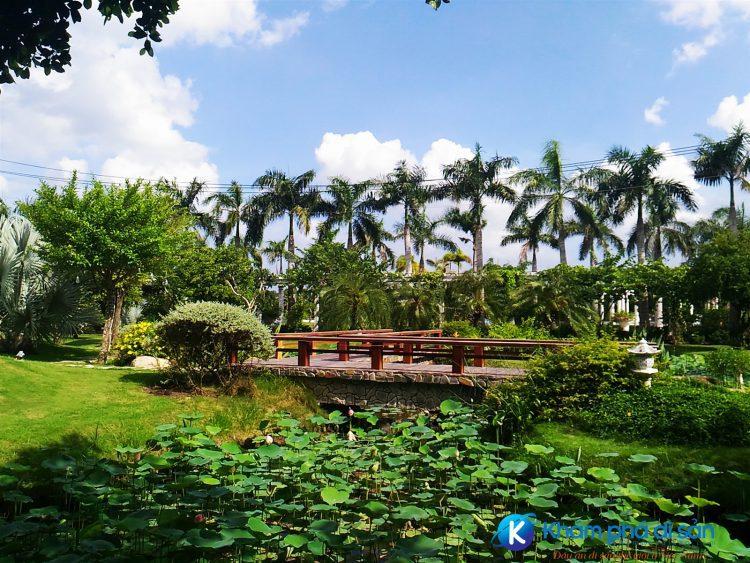 Khu du lịch sinh thái Huỳnh Kha Megatrip.me  e1560159864738
